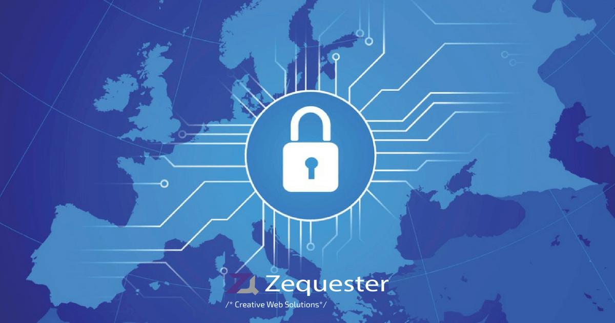 GDPR –  Opšta regulativa o zaštiti podataka